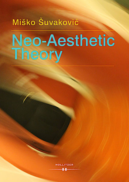 Cover Neo-Aesthetic Theory