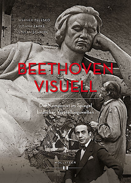 Cover Beethoven visuell