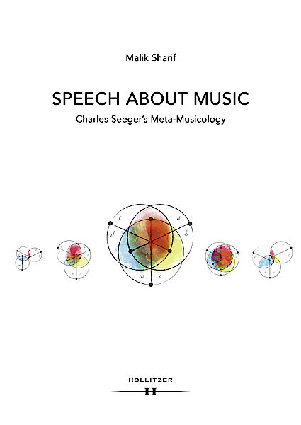 Cover Speech about Music