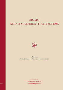 Cover Music and its Referential Systems